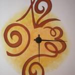 Orologio murale