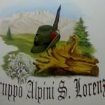 Logo murale