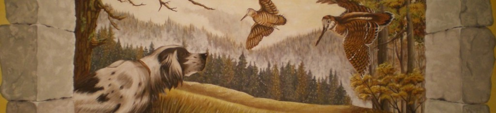 Trompe l'oeil: Finestre sulla natura