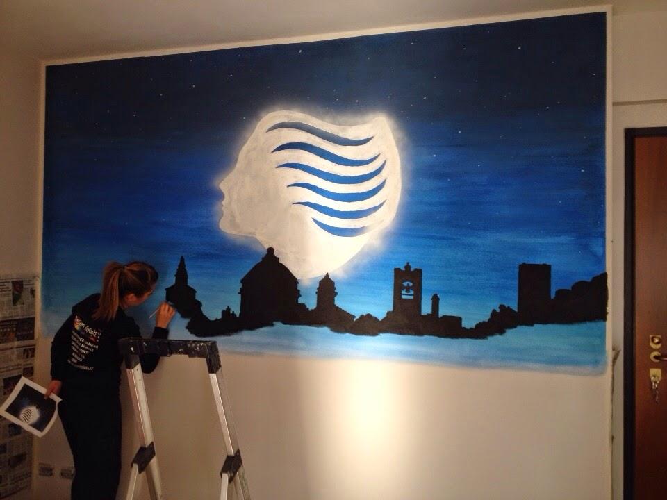 Murales Atalanta